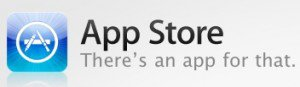 The Apple App Store: There's an app for that!