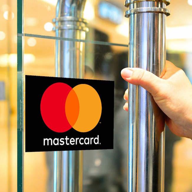 Mastercard case study