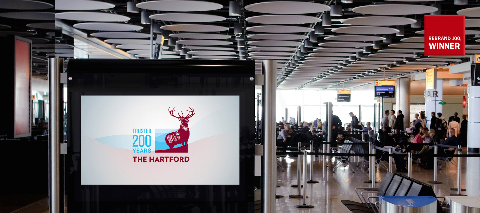Trusted 200 years - The Hartford