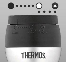 The Thermos